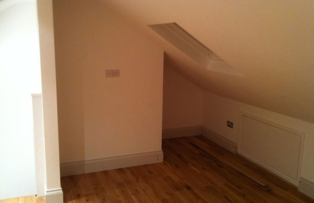 Loft Conversion, Barnet, North London