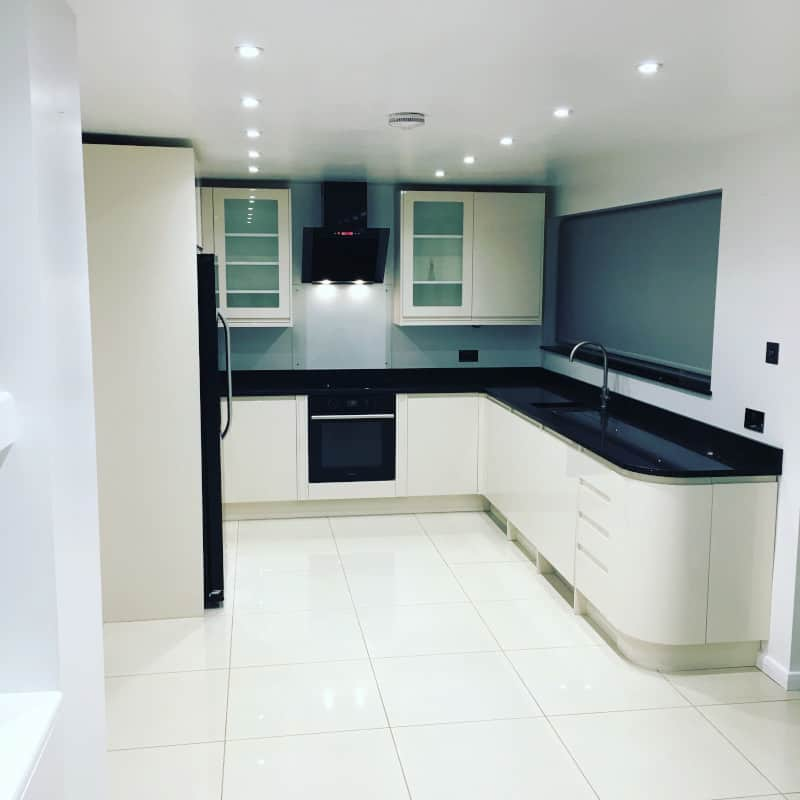 House extensions chelmsford, brentwood, essex - builders