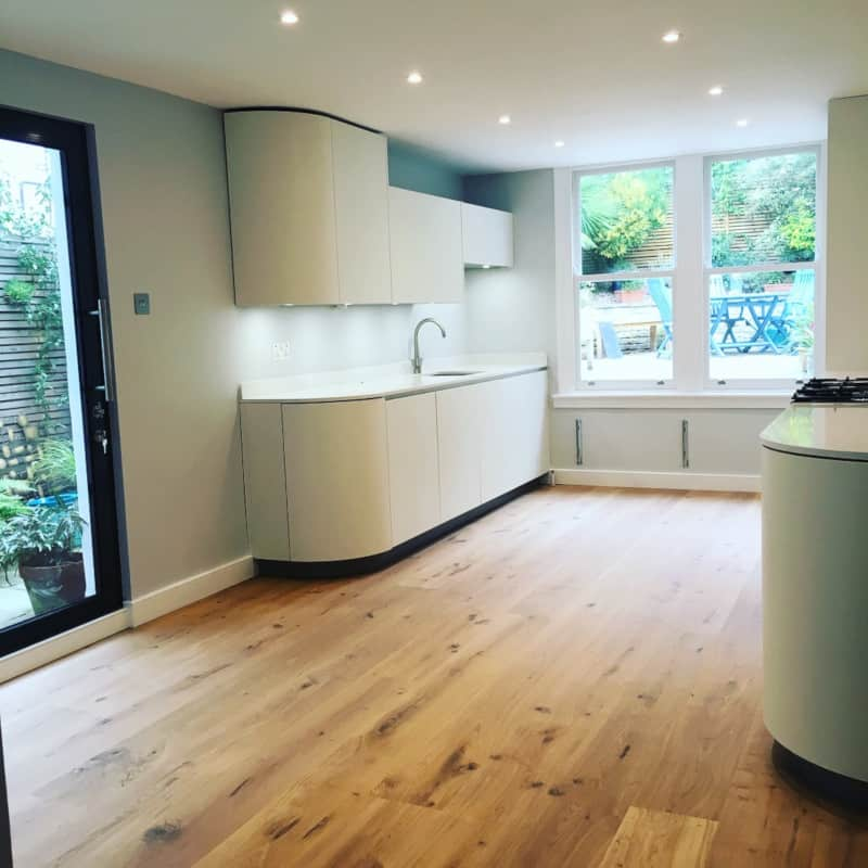 House Renovations & Refurbishments Builders in Chelmsford & Brentwood